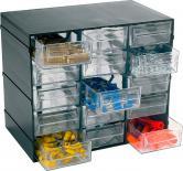 Кутия органайзер 228х190мм Art Plast