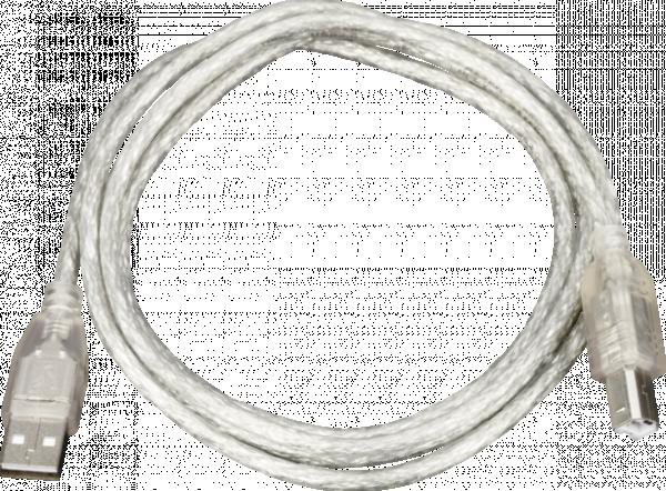 USB 2.0 кабел