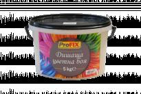 Цветна интериорна боя Profix 5кг, ШАМПАНСКО
