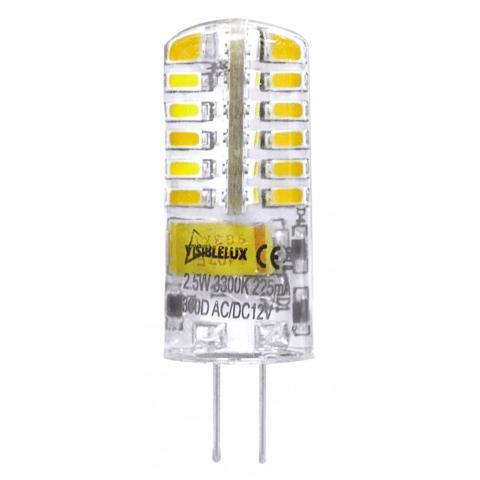 LED крушка 2W