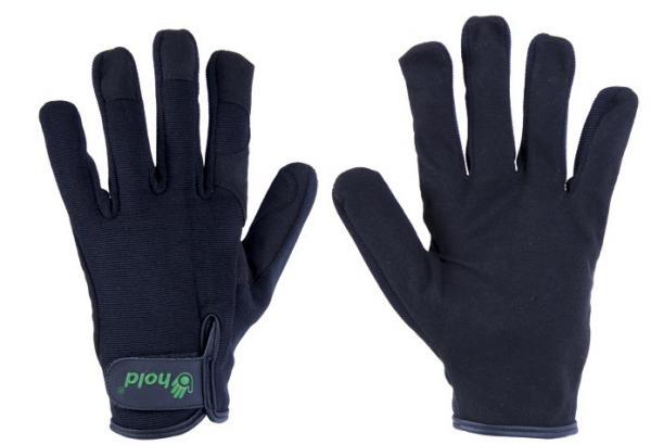 Ръкавици от изкуствена кожа Grande n.10
