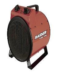 Електрически калорифер RD-EFH03