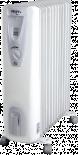 Маслен радиатор TESY CB 2512 E01