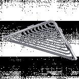 Сапунерка мрежа- ъглова MODERN