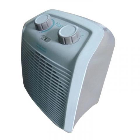 Вентилаторна печка HOMA HFH-2220C капучино