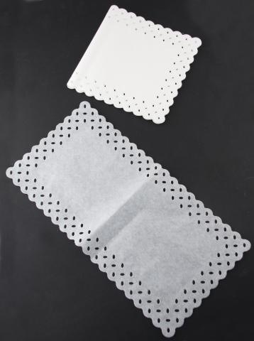 Хартиени поставки 40x20 см