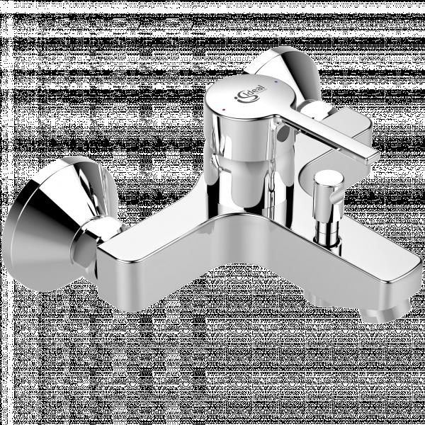 Смесител за вана/душ без аксесоари IdealStyle