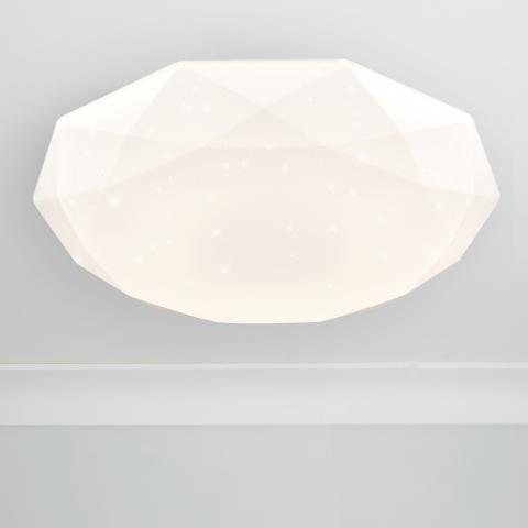 LED Плафон Diamond2 D570 H115 42W