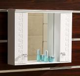 Огледален шкаф