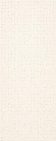 Фаянс Nuans white 20x50