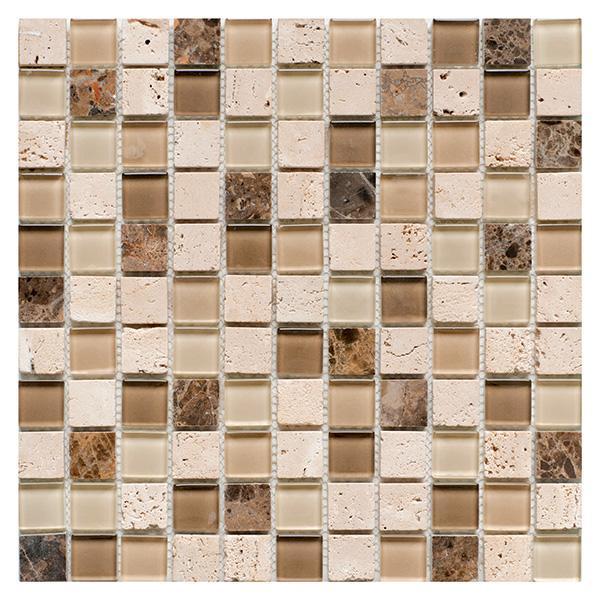Стъклено-каменна мозайка CTK8250102