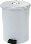 Кофа за боклук кръг 10л