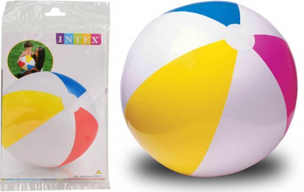 Надуваема топка 50 см