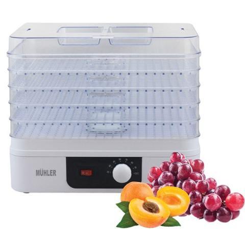Уред за сушeне на плодове MUHLER DHY-1500T