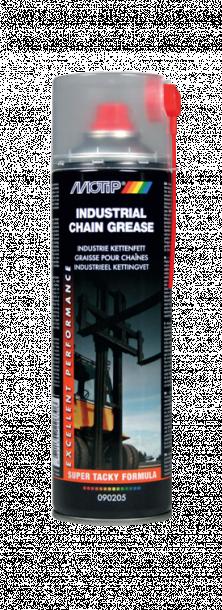 Индустриална грес Dupli 0.5 л