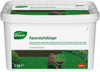 Тор за засаждане тревни килими