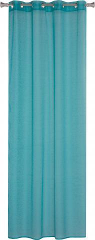 Готово перде Sofia turquoise 140x250 см 2