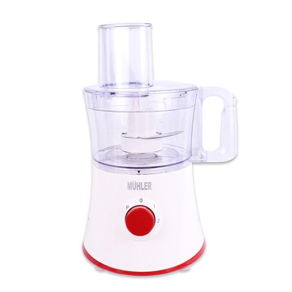 Кухненски робот MUHLER FP-500