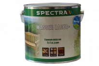 Spectra  WasserLasur+ Палисандър 2.5л