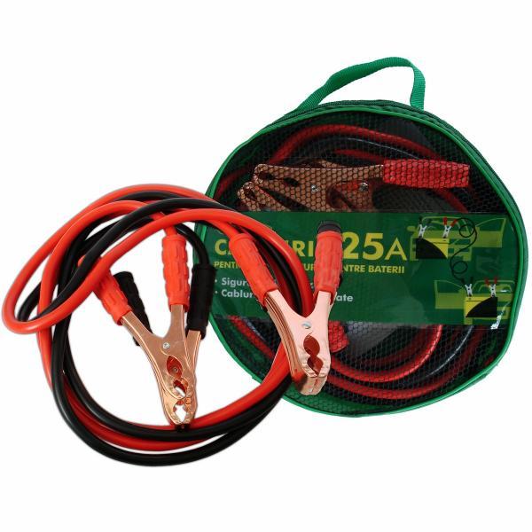 Кабели за прехвърляне на ток 125А