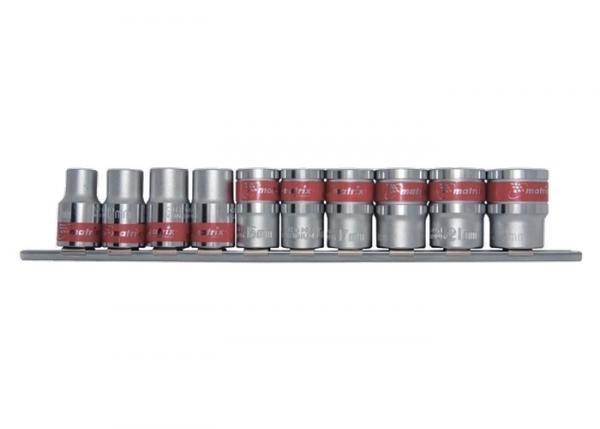 Комплект вложки 10-22 мм MTX