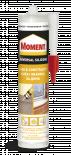 Универсален силикон Moment прозрачен 280 мл