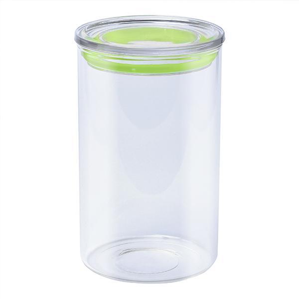 Буркан зелен, 1000 ml