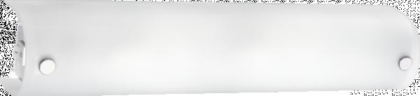 Mono аплик 2-ен хром/сатен