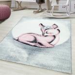 Килим Bambi Pink 120x170 см