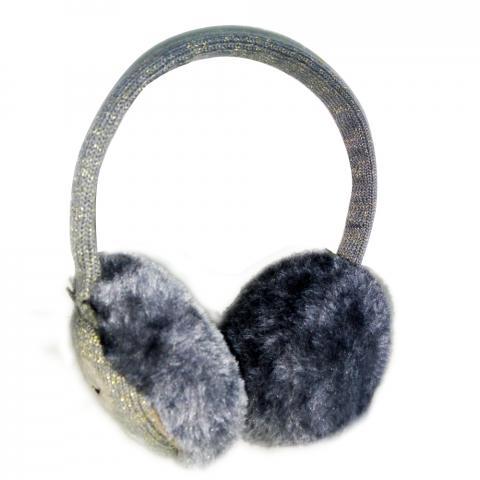 Mузикални ушанки KSMFGO2 2
