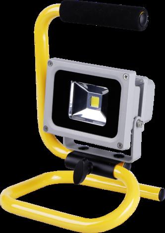Прожектор LED преносим