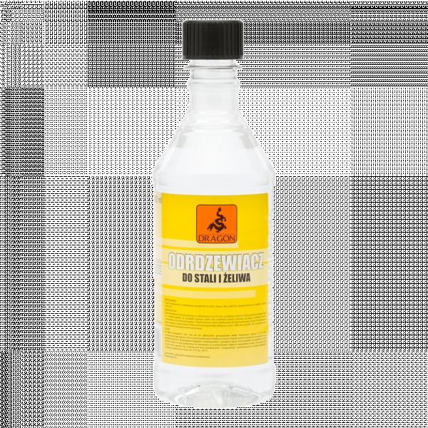 препарат за почистване на ръжда Dragon 1 л