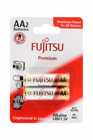 Батерии Fujitsu Premier AA 2BP