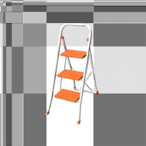 Стълба домакинска 3 стъпала