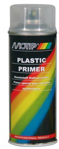 Спрей Motip грунд за пластмаса 400мл