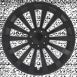 Тасове 14'' Meridian Anthracite