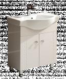 Мебел за баня с умивалник