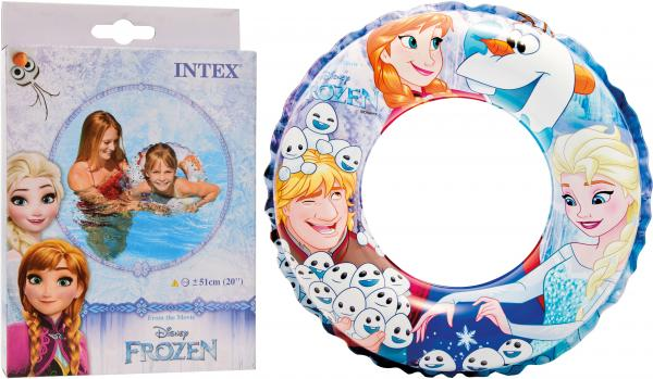 Пояс 51 см Disney Frozen