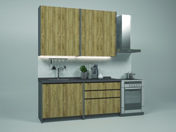 Кухня Idea 180см