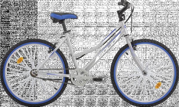 Велосипед Urban 26'' сиво