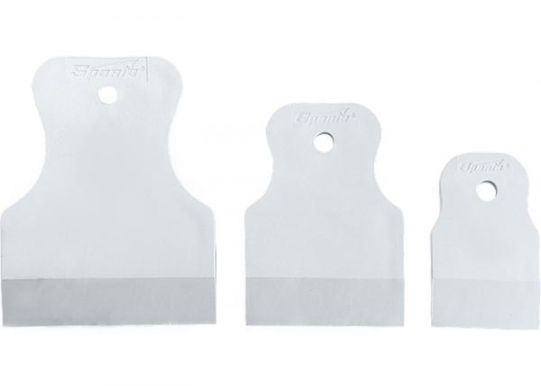 Комплект шпакли бяла гума  SPARTA