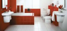 Как да монтираме тоалетна чиния