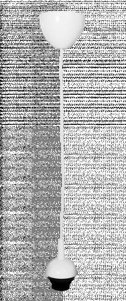 Кабел за пендел бял Е27