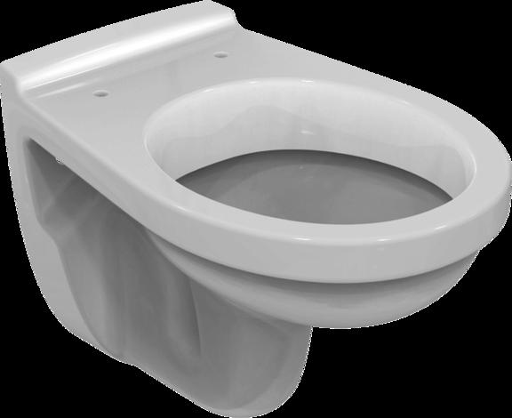 Стенна тоалетна чиния Seva Fresh