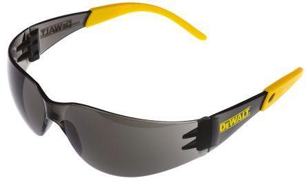 Предпазни очила DWT452 черни