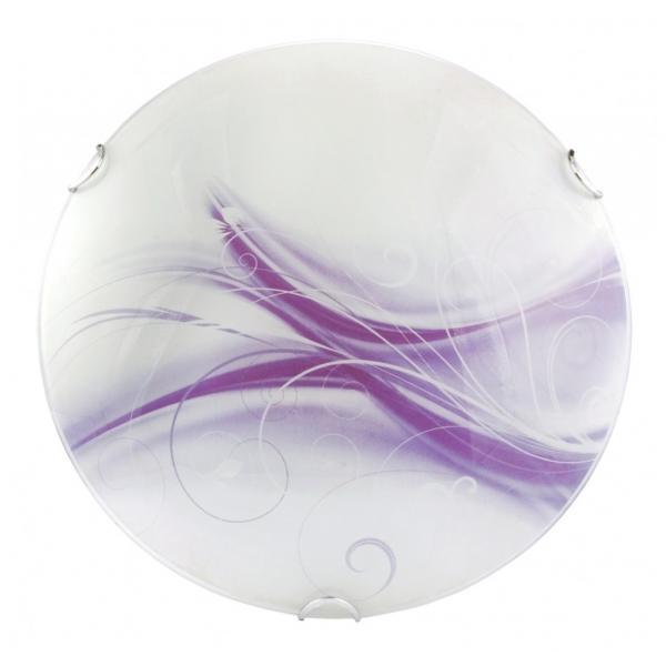 Плафон Violet Ф300