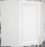 Горен ъглов шкаф 60х60х72 Мишел