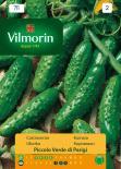 Корнишони малки зелени - Вилморин