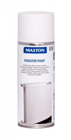 Спрей боя Maston 400мл, за радиатори