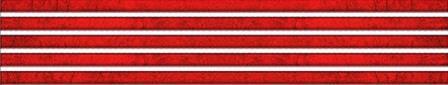 Фриз A-MGL08-XX-103 6x30